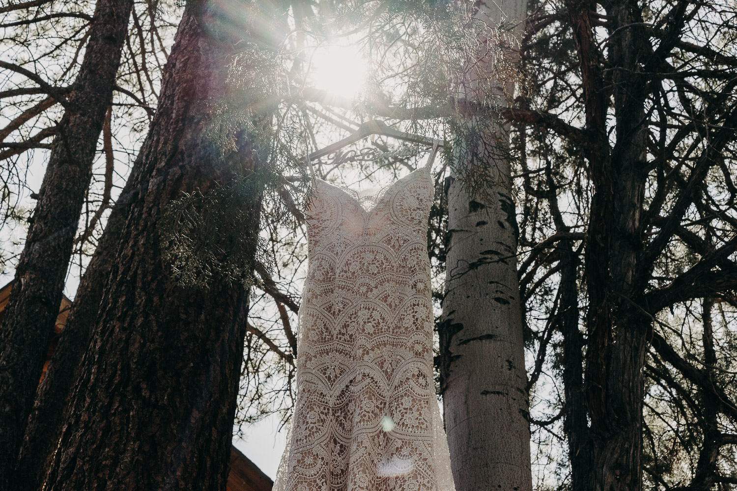 Colorado Wedding, Colorado Wedding Photographer, Mount Princeton Hot Springs, Buena Vista, Elopement Photography, Boho Wedding Dress