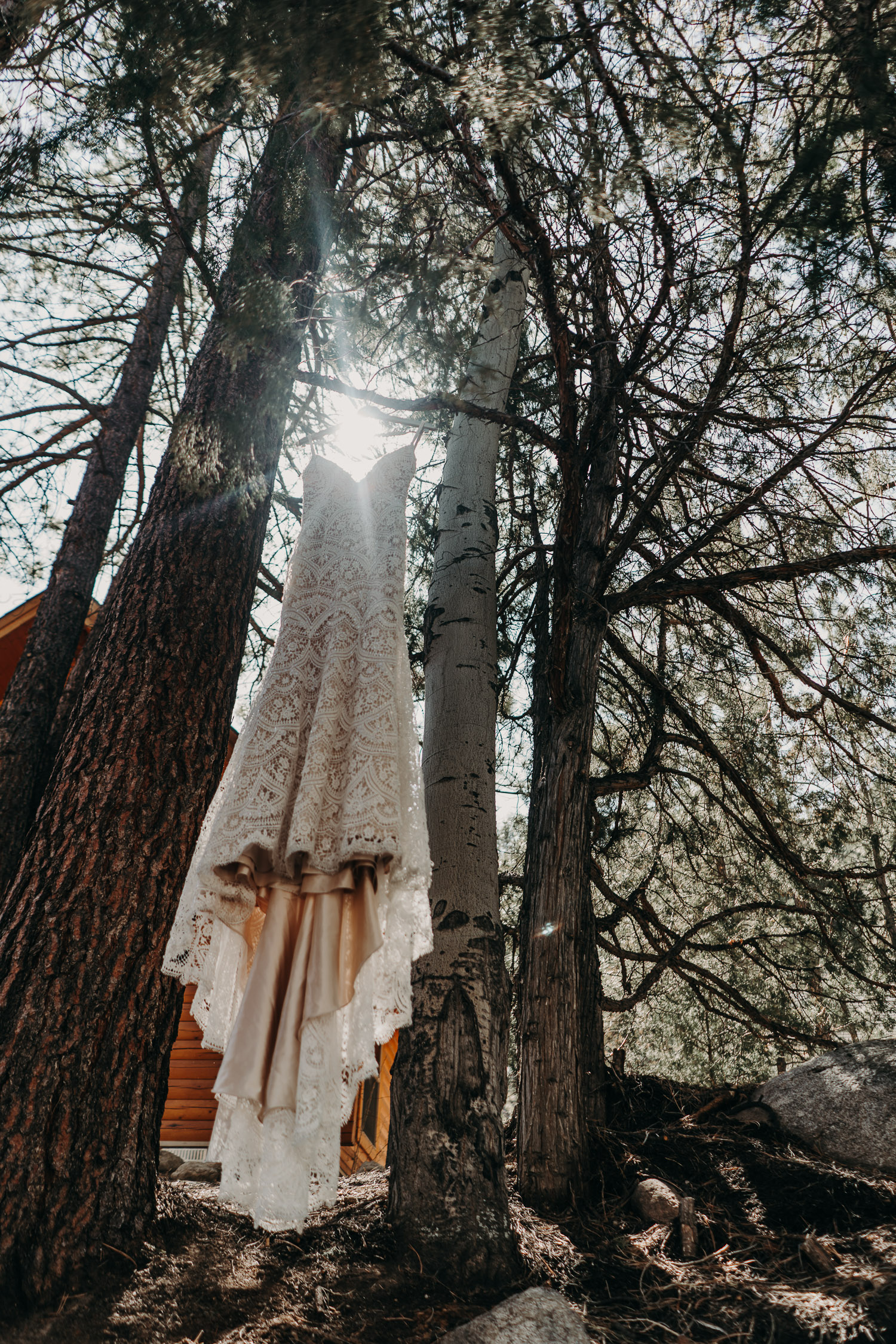 Colorado Wedding, Colorado Wedding Photographer, Mount Princeton Hot Springs, Buena Vista, Elopement Photography, Wedding Dress, Boho