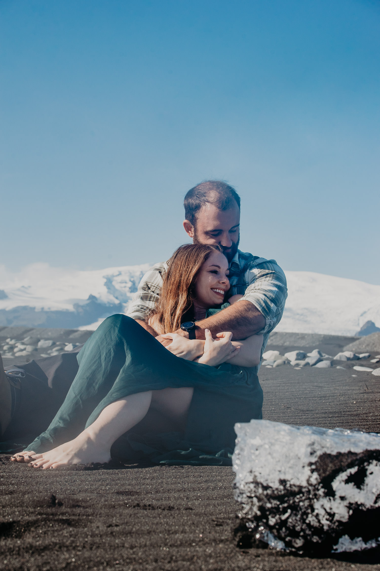 Iceland Adventure Photoshoot, Iceland Engagement Photography, Iceland Elopement Photography, Iceland Wedding, Iceland Elopement Photographer, diamond beach