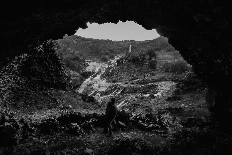 adventurous photoshoot in Iceland,, Iceland Engagement Photography, Iceland Elopement Photography, Iceland Wedding, Iceland Elopement Photographer, waterfalls, highlands