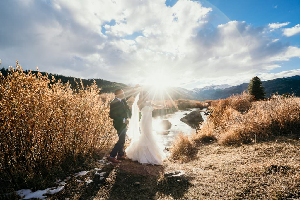 Rocky Mountain Elopement, Colorado Elopement Photographer, RMNP, Rocky Mountain National Park