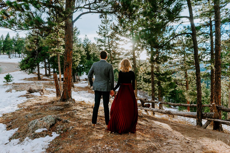 Boulder Adventurous Engagement, Boulder Engagement Photographer, Colorado Engagement Photographer, Colorado Couples Photography, Adventure Couples Photography