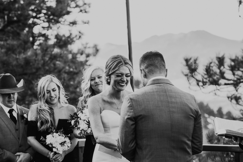 Mount Vernon Canyon Club Wedding, Colorado Wedding