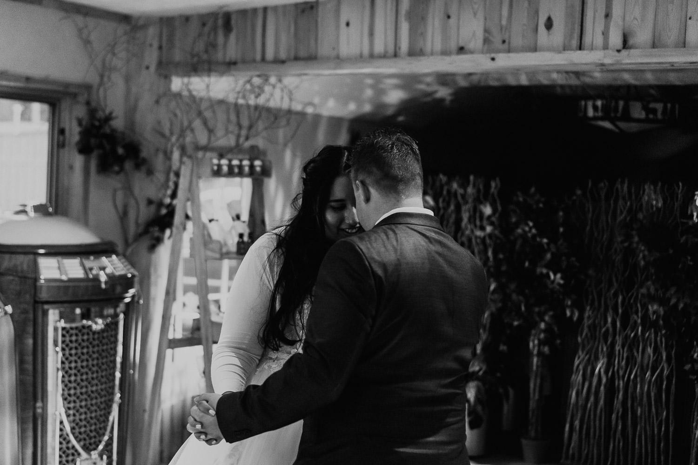 daven haven lodge wedding reception