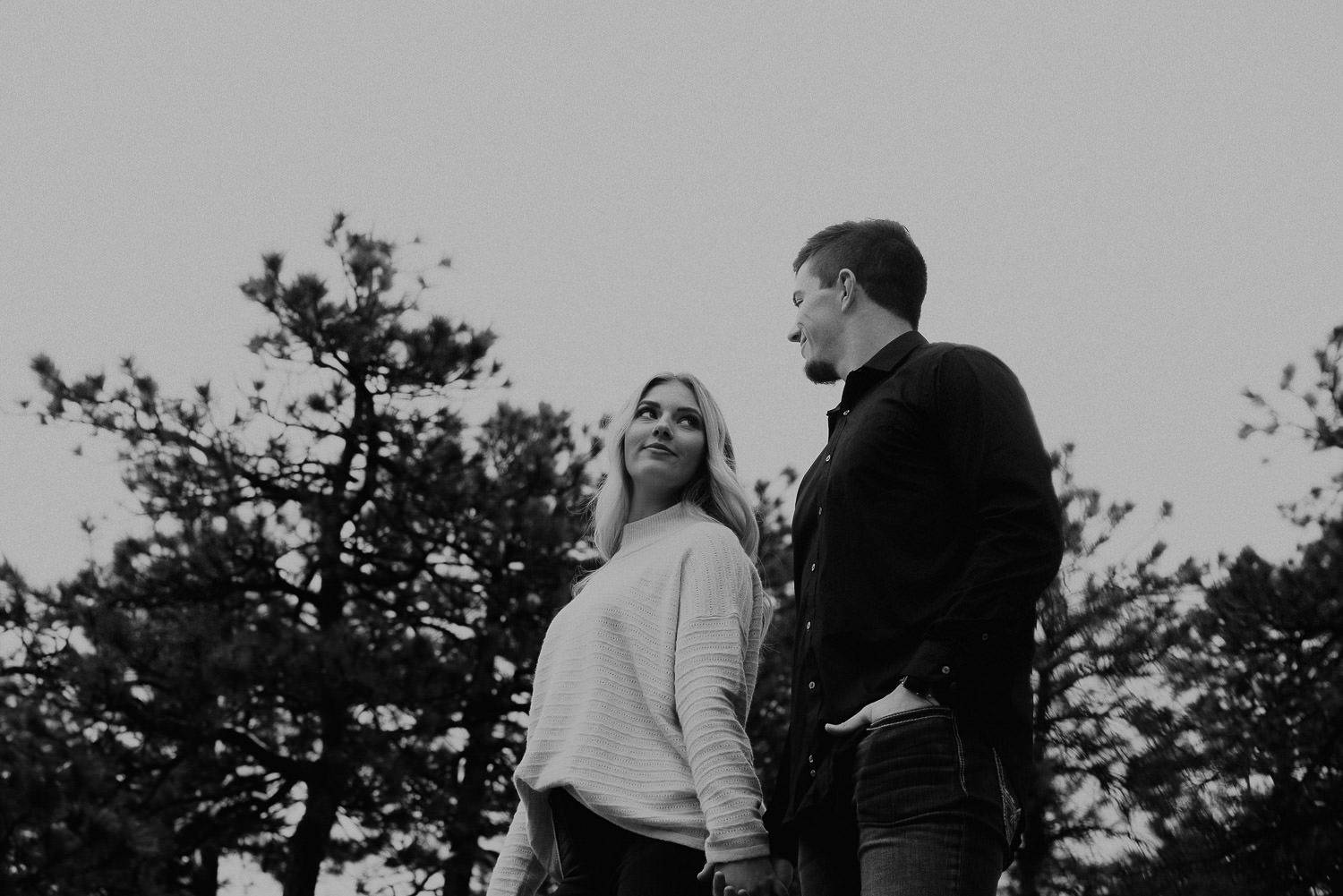 Lookout Mountain Engagement