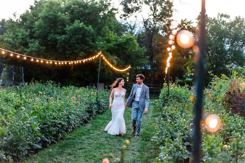 Lyons Farmette Wedding