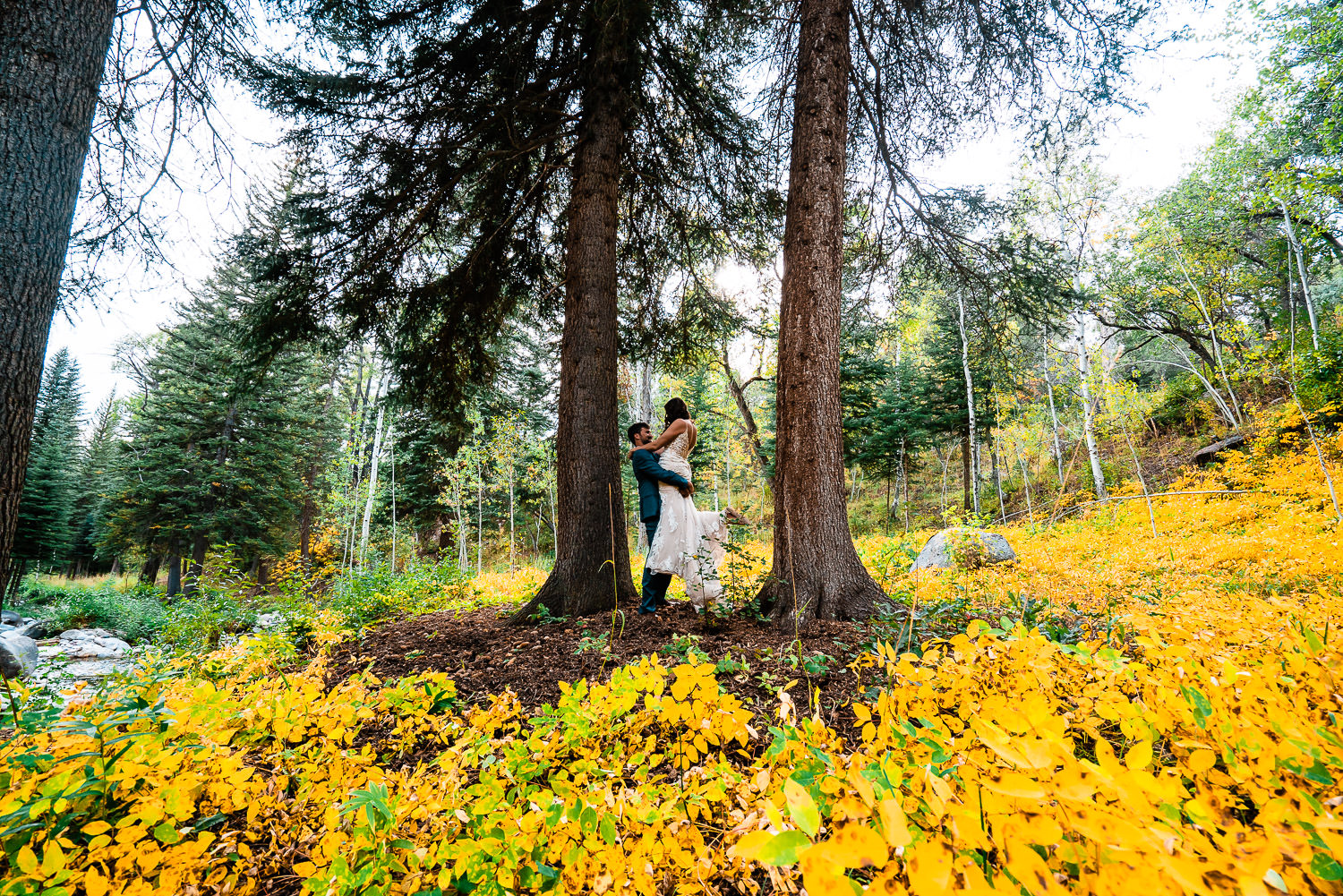 tips for picking your dream elopement location | Run Wild With Me Photography