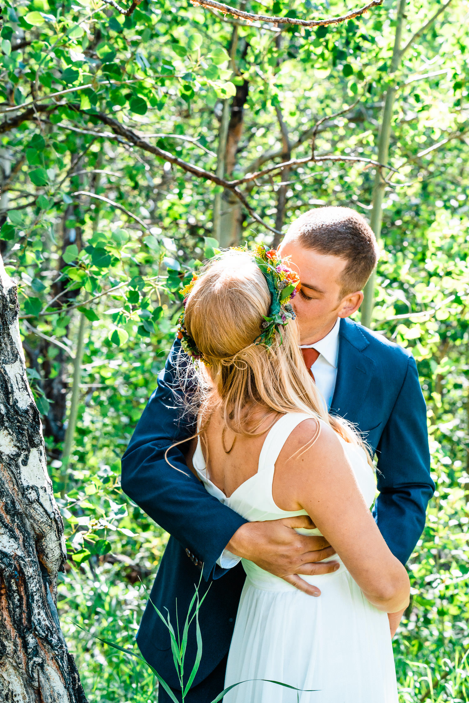 Sprague Lake Elopement | Run Wild With Me Photography 5
