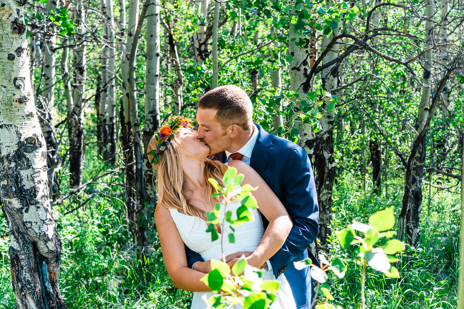 Sprague Lake Elopement | Run Wild With Me Photography 4