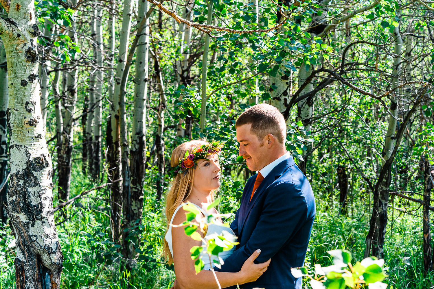 Sprague Lake Elopement | Run Wild With Me Photography 3