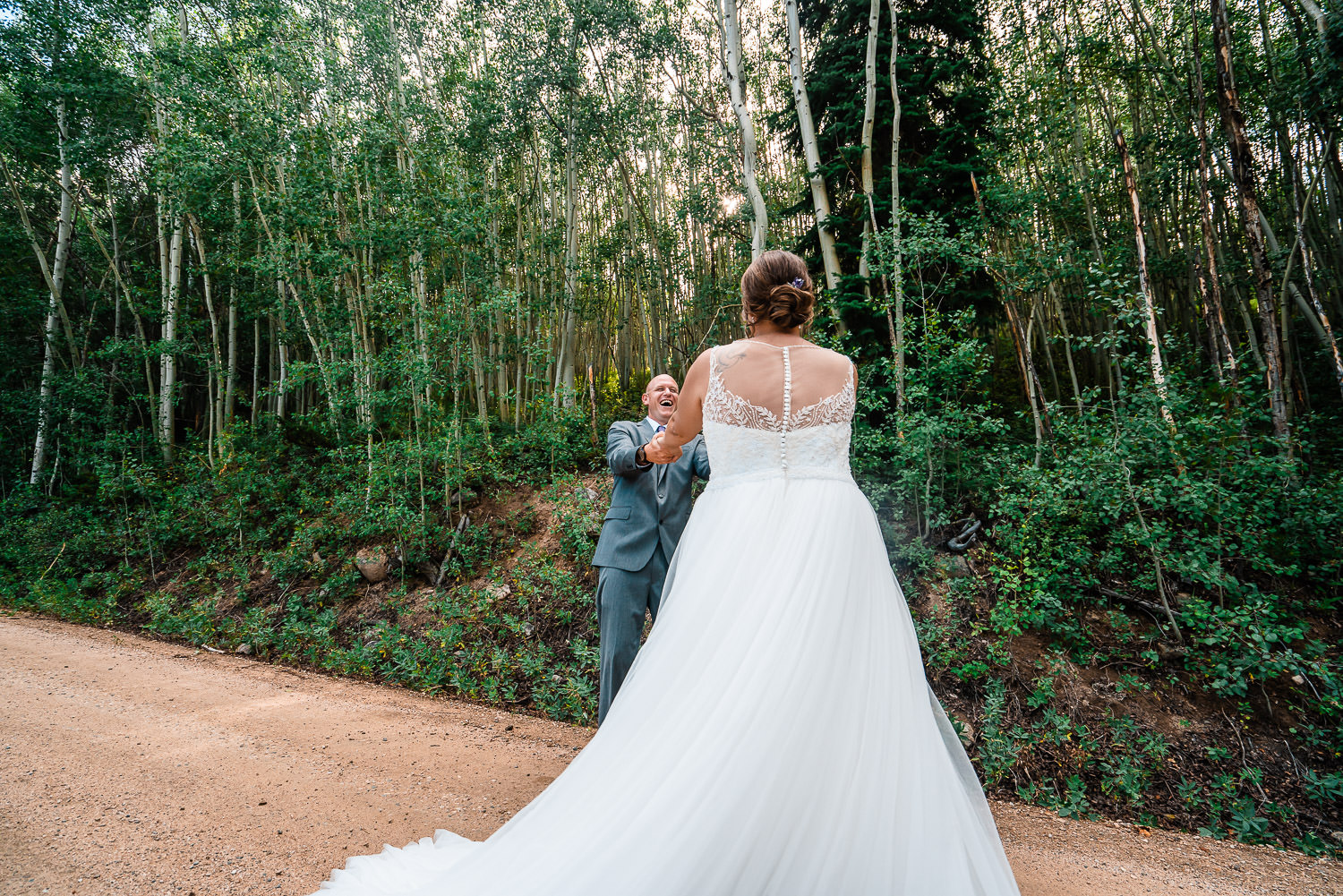 Winter Park Elopement