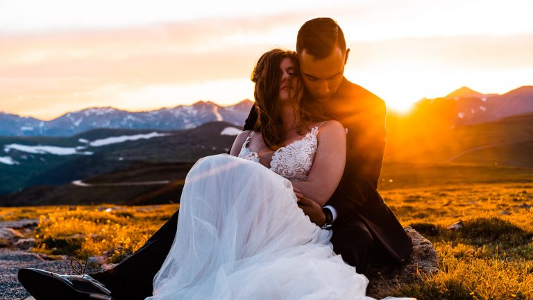 tips for finding your dream elopement location