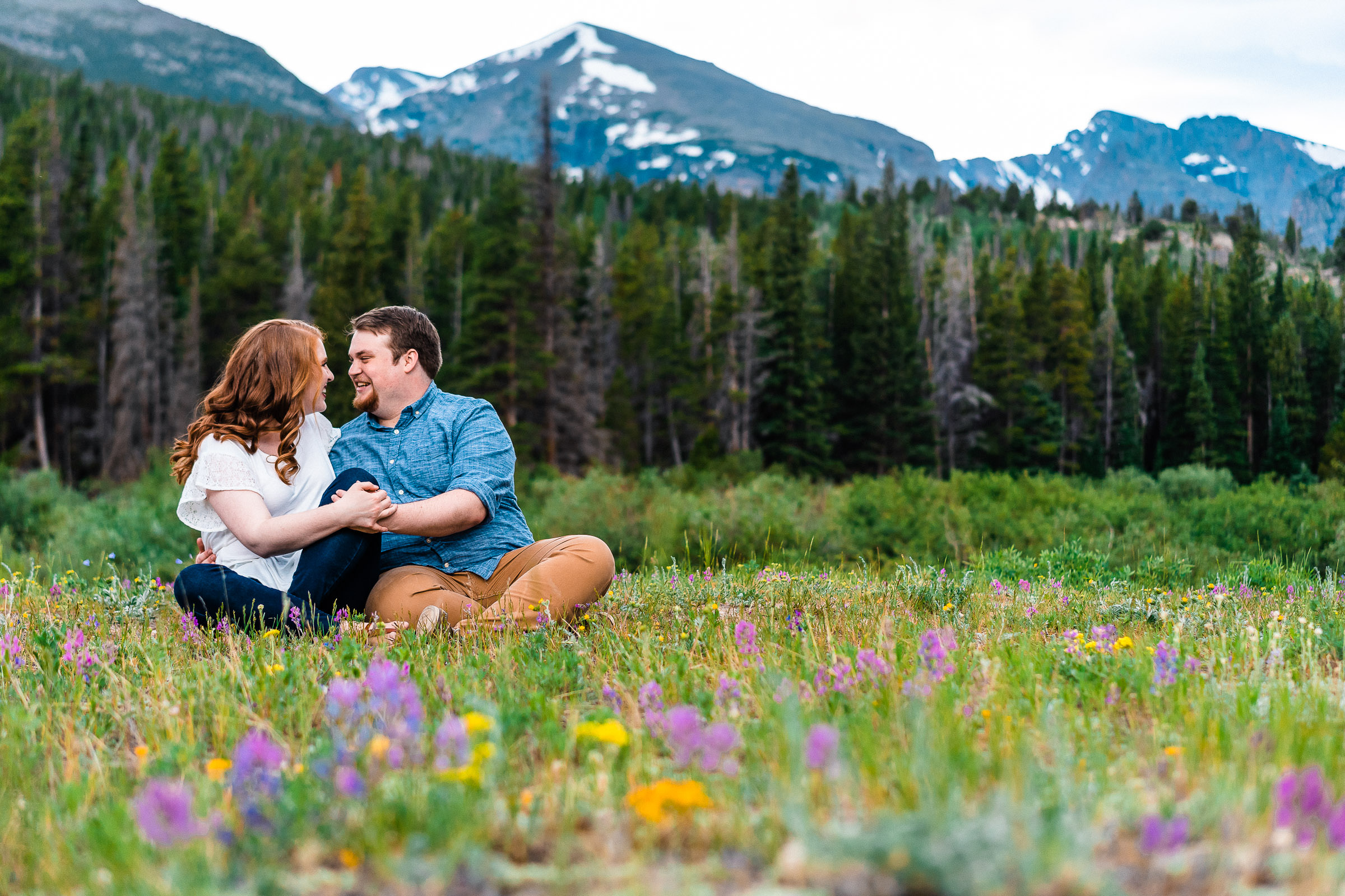 What if it rains during my elopement | Run Wild With Me Photography