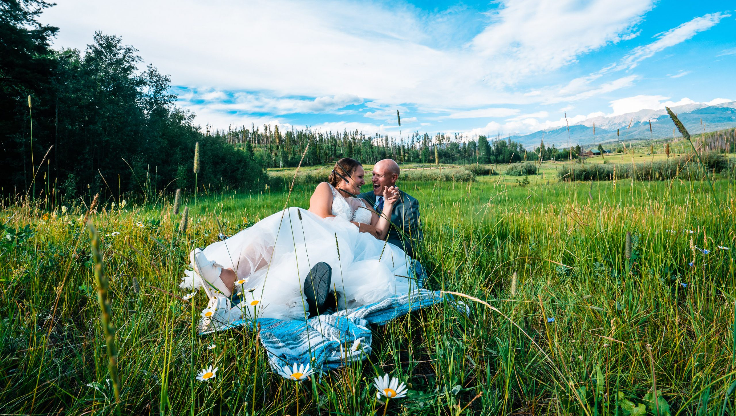 Winter Park Elopement | Run Wild With Me Photography