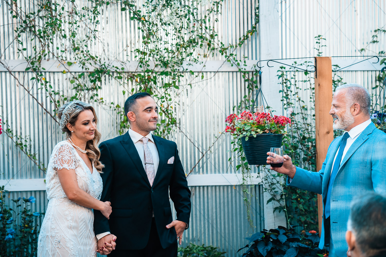 RiNo Denver Elopement | Run Wild With Me Photography