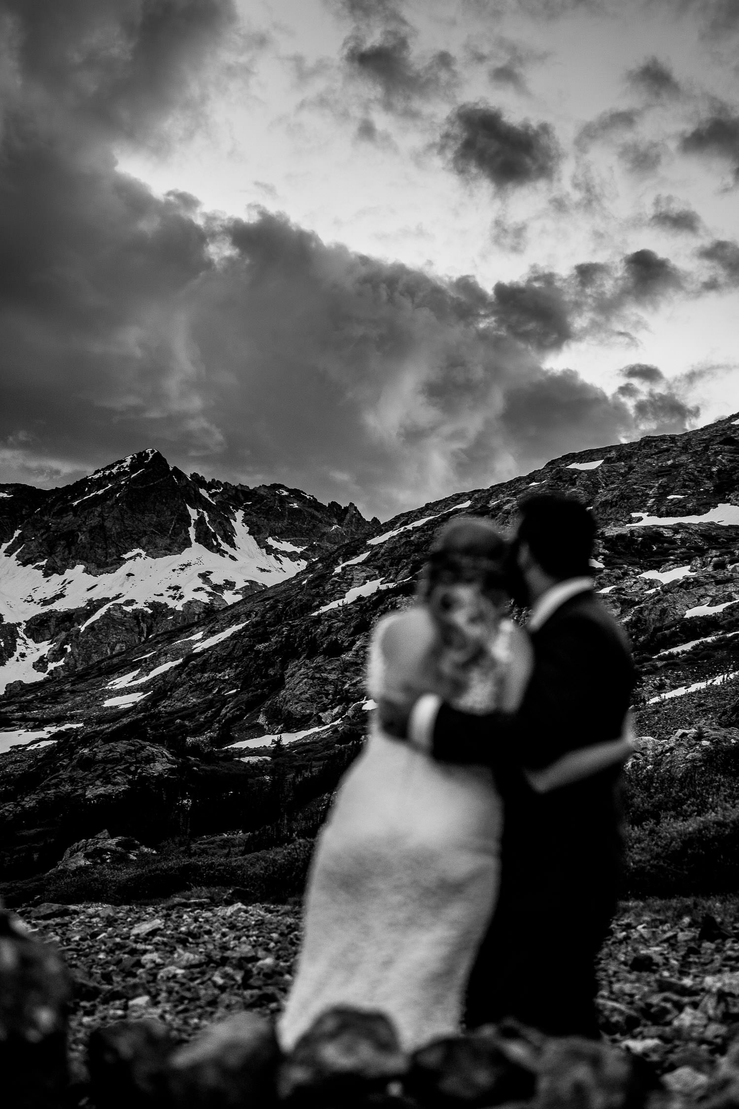 Breckenridge Elopement | Run Wild With Me Photography
