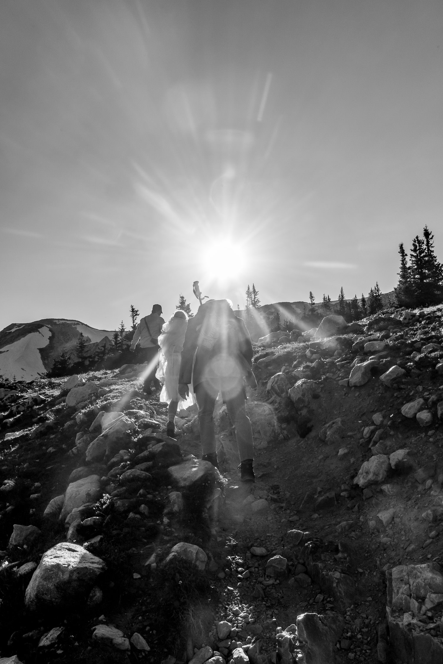 Wyoming Elopement | Run Wild With Me Photography