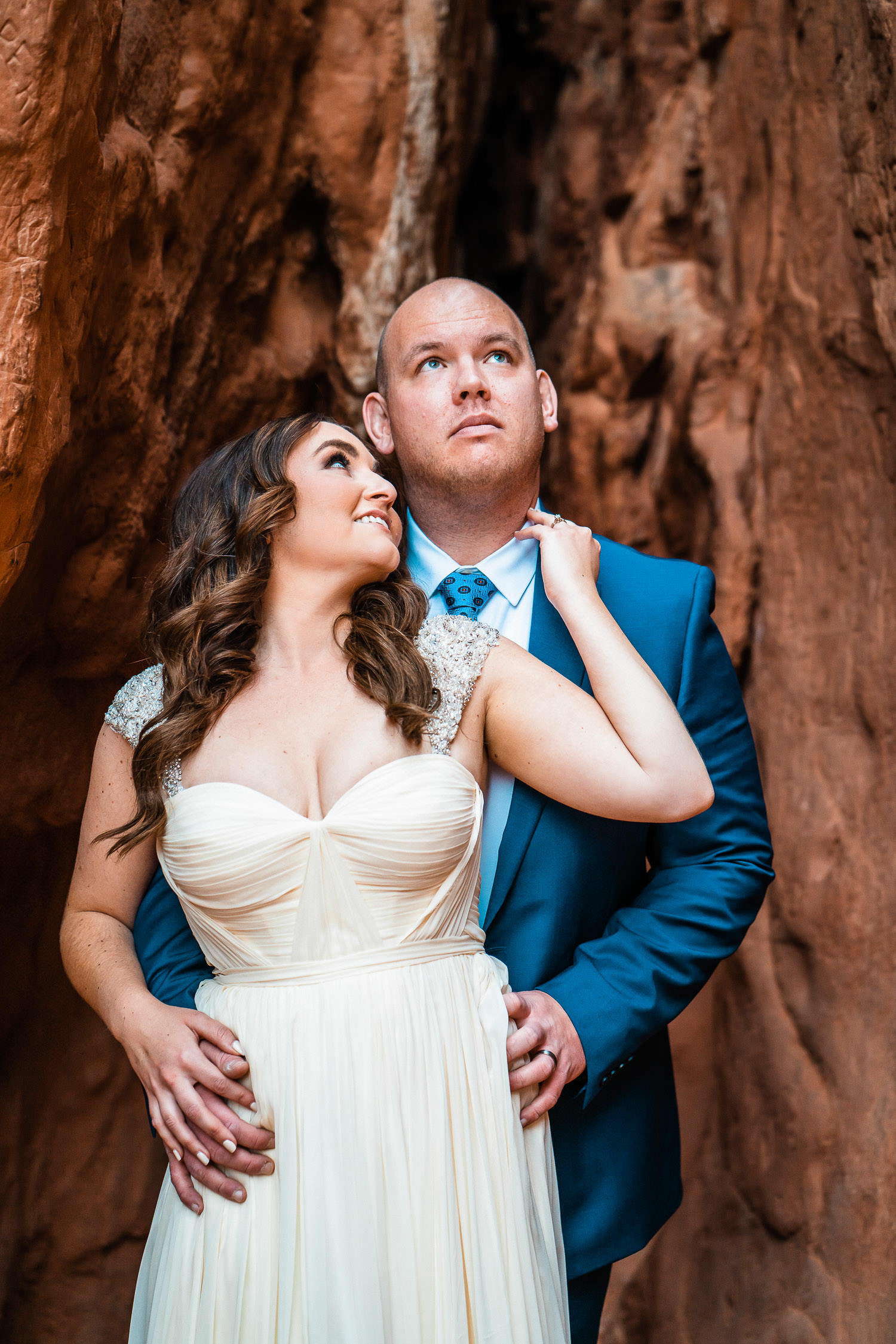 Best Place to Elope in Colorado | Run Wild With Me Photography