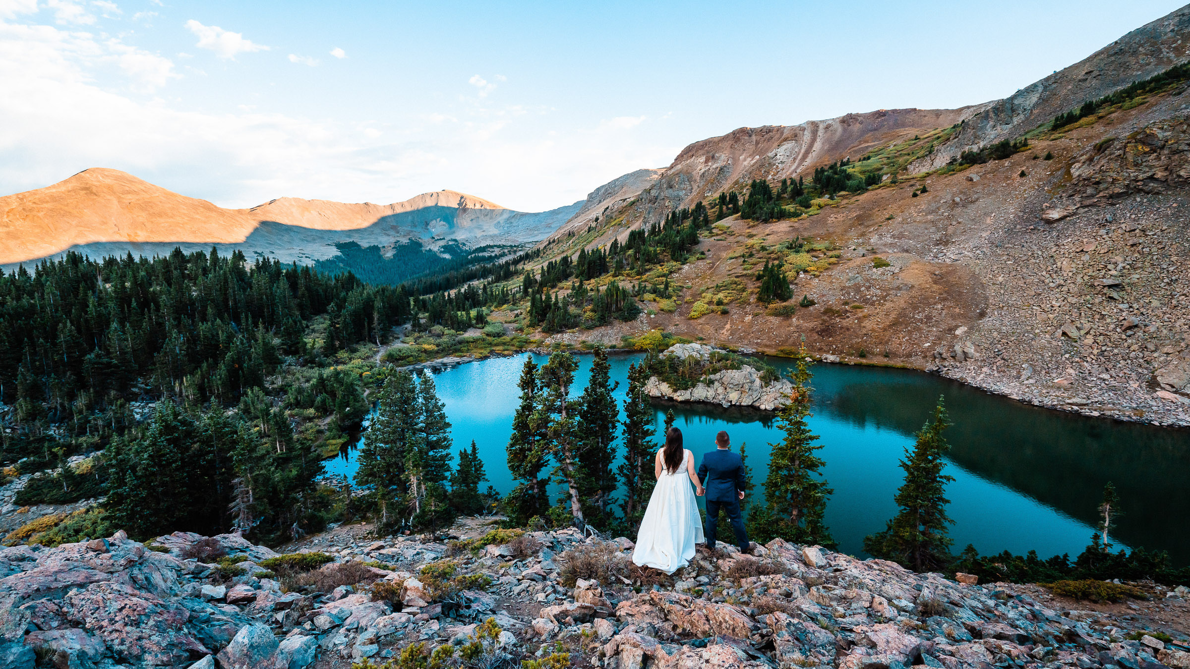 Best Place to Elope in Colorado | Buena Vista Elopement | Run Wild With Me Photography