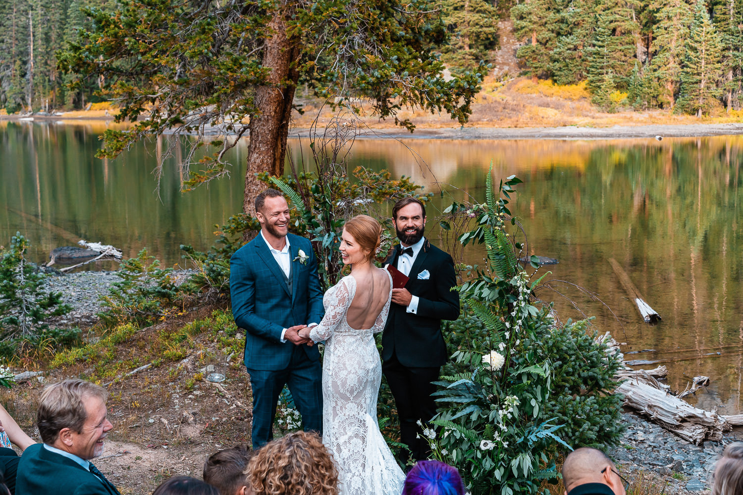 How to Write an Elopement Ceremony